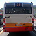 @ bus 23 direction porta portese ...