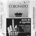 Un doigt d'honneur aux cigarettes