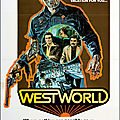 Mondwest (michael crichton - 1973)
