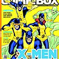 Comic-box 88