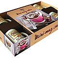 Mon petit dernier : mini-mug cakes nestlé dessert®