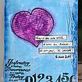Art Journal de Plume