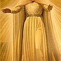 The Queen in Gold of Ophir