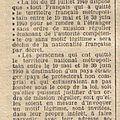 32 lundi 7 octobre 1940