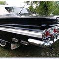 Chevrolet impala convertible 1960 (suite)