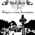 <b>AFFLICTIS</b> LENTAE - Chapter 1 : Chaos, Fire & hate (démo cdr 3