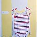 Les maillots de l'été 2012