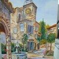 * Provence *