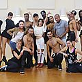 PLAY World Tour: Jolin's dance rehearsals in LA Behind-the-scenes + ticket sales!