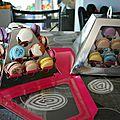 Atelier patisserie de Vaness Macaron