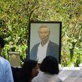 86 Bras homage à Maître TAMURA