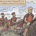 Britannia, la première planche!
