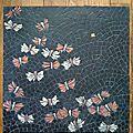 L'envol des papillons