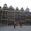 Bruxelles en images