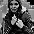 ladies boxing tour 2015 A <b>loon</b> <b>plage</b> version noir et blanc épisode 1