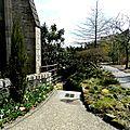 Cathédrale 5 jardin