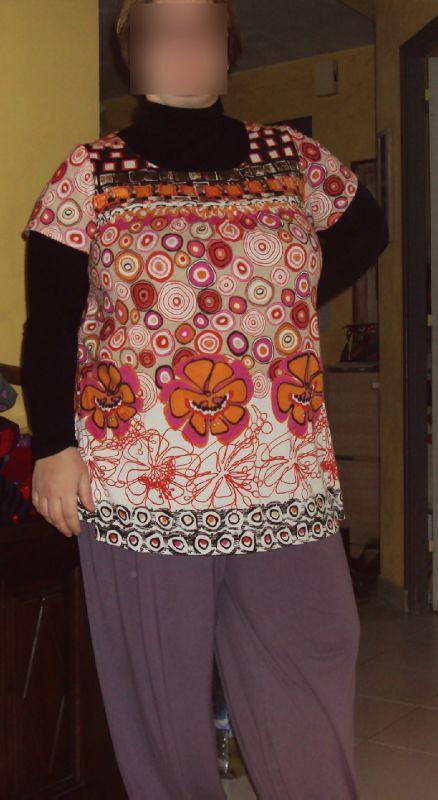 tunique d'Ottobre 5/2011