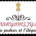 Robe assila de maryam style