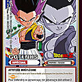Gotenks - Dragon Ball Personnages