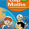 cap maths