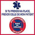 Collectif Ambulancier des Transports Sanitaires et d'Urgence Départemental du bas rhin