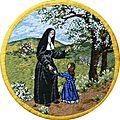 Ste emilie de rodat 1787-1852
