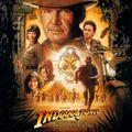 Indiana Jones et le Royaume du Crâne de cristal, de Steven <b>SPIELBERG</b> (2008)