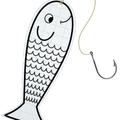 Défi n°8 : poisson d'avril !