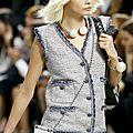 J'aime… Les accessoires Chanel Spring/Summer 14