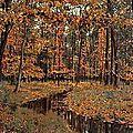 Les forêts sous haute surveillance