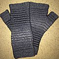Prisma mitts, version homme
