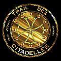 Trail des citadelles : 40km 2000d+