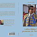 <b>CARLOS</b> OLSINA, la promesse de l'aurore