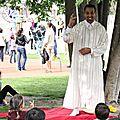 Festival culturel du maroc 2011
