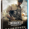 L'intervention - La naissance du GIGN : un bon thriller <b>d</b>'<b>action</b> français!