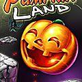 <b>Pumpkin</b> <b>Land</b> : as-tu déjà visité la terre des citrouilles ?