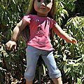 Isabelle - poupée American Girl - 50 cm