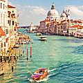 Elle voulait que je l'appelle <b>Venise</b>...