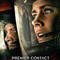 Premier Contact ★★★★