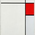 One of the greatest examples of Modernist & Abstract art comes to auction for the first time