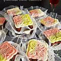 Kefta gâteaux sans cuisson