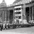 heure d'<b>ete</b> des vaincus de 1942 c'est la fin en Europe