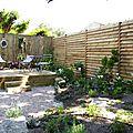 JADINE un jardin <b>japonisant</b> en Provence