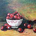 bol de cerises 2