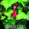 <b>Arrietty</b>