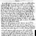 Outreau : la <b>lettre</b> <b>d</b>'<b>aveux</b> de Daniel Legrand Fils