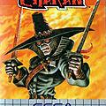 Chakan sur <b>Game</b> <b>Gear</b>