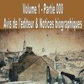 000-relations des jésuites-volume 1-avis de l'éditeur & notices biographiques