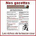 Gazette de