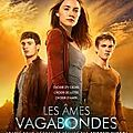 Les âmes vagabondes - the host (le film)